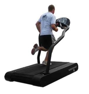 good woodway treadmill