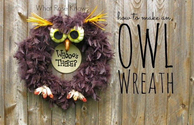 Easy-DIY-Fall-Owl-Wreath/