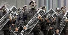 HIGHLIGHTS - BLACK ARMY MENYERANG