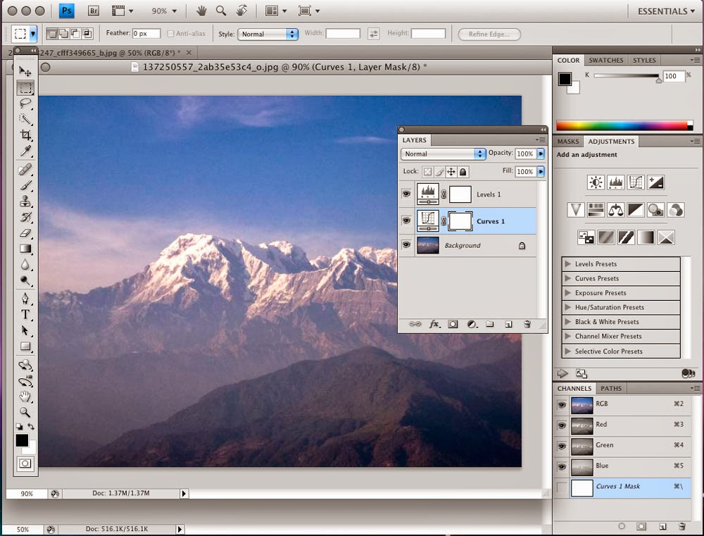 Download Adobe Photoshop Highly Compressed