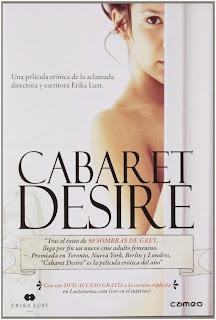 Watch Cabaret Desire (2011) movie free online