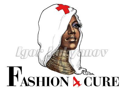 logotipo moda africa, logo de moda
