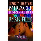 Cowboy Christmas Miracle Glendora Hill Series