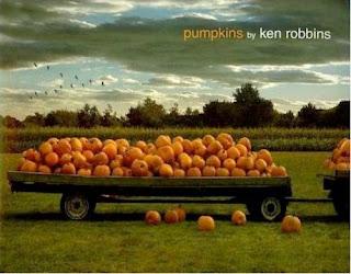 bookcover of Pumpkins by Ken Robbins