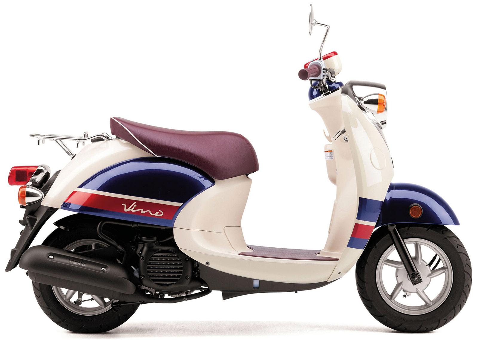 Yamaha Insurance information Vino Classic 2014 specifications