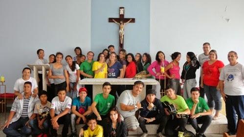 Juventude Missionária completa nove anos de caminhada na Diocese de Guarulhos (SP)