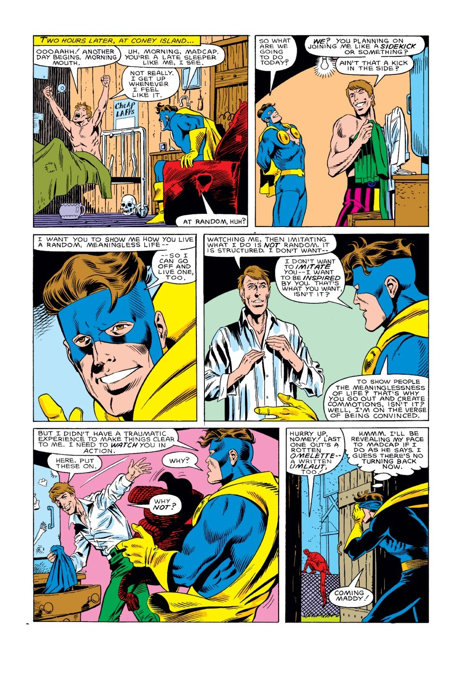 Captain America (1968) Issue #309 #237 - English 14