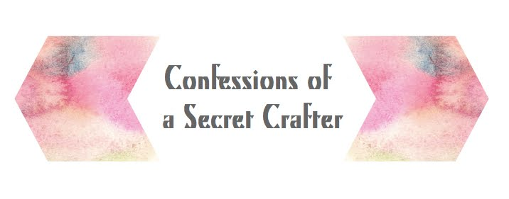 Confessions of a Secret Crafter