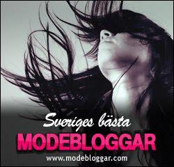 MODEBLOGGAR