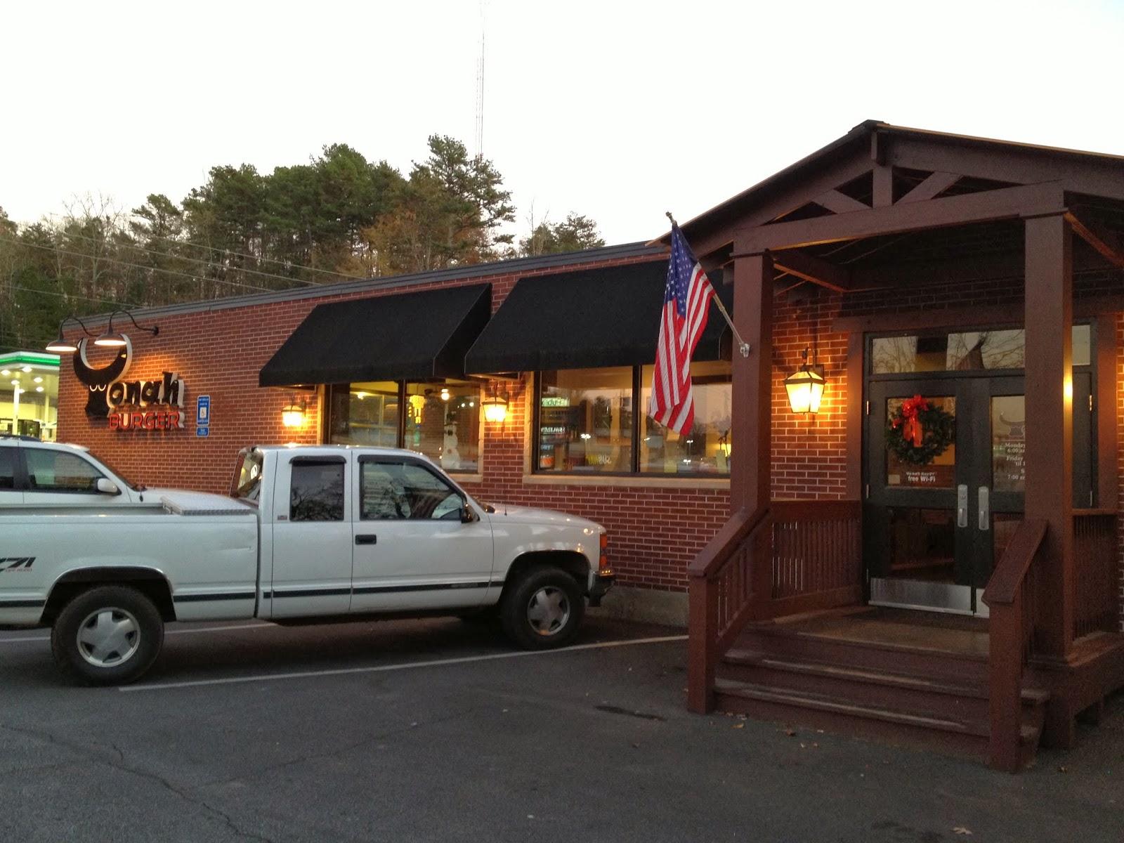 Dogs Restaurant Gainesville Ga