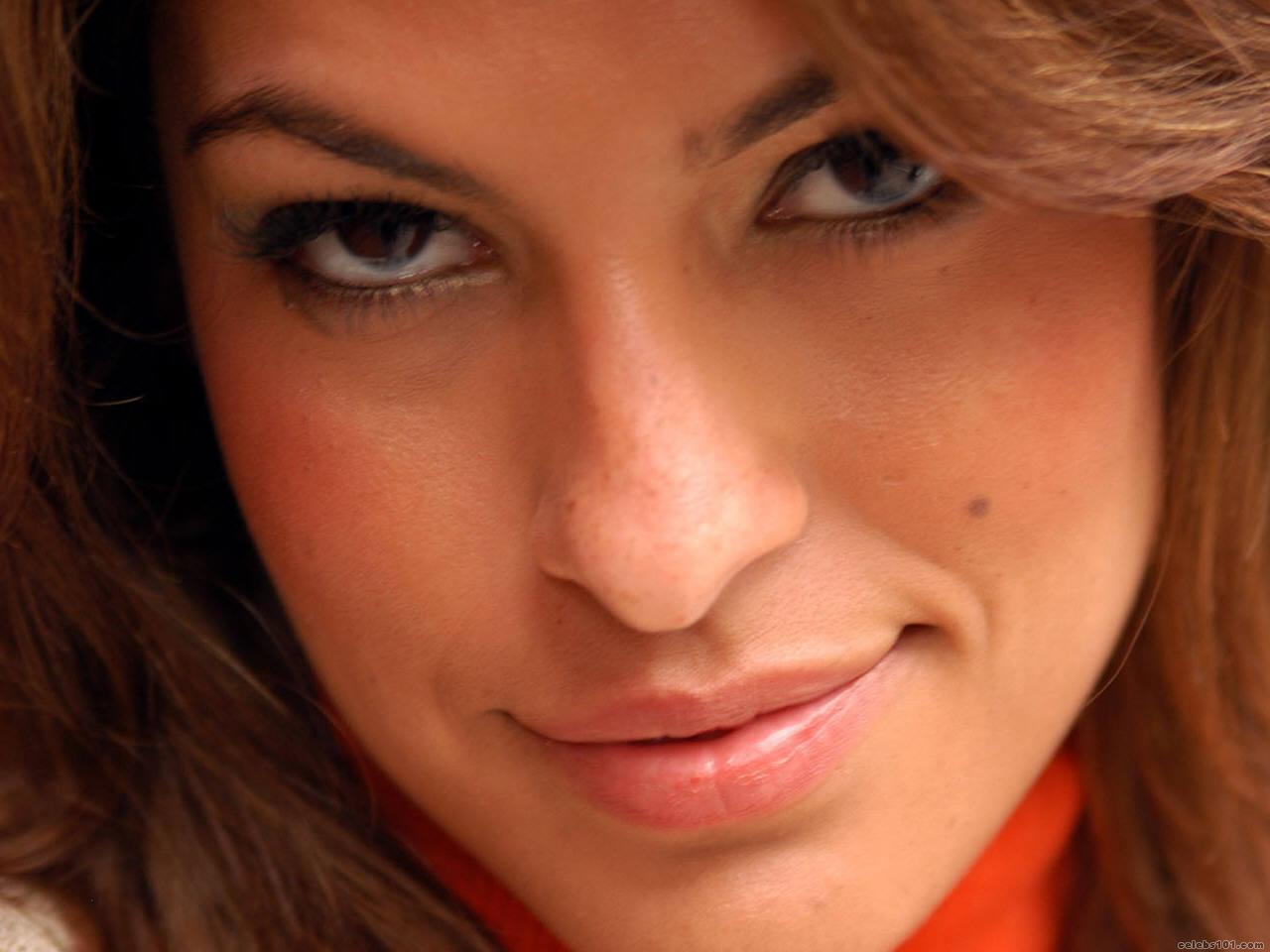 Wikimise: Eva Mendes W...