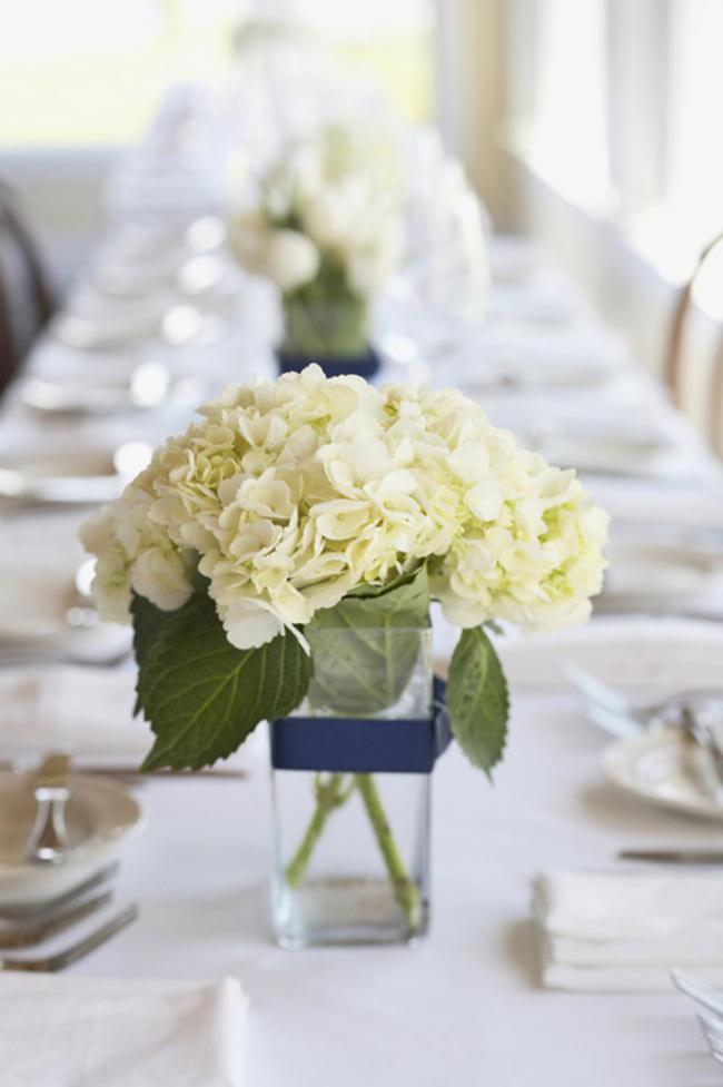 Bernardo s flowers simple wedding centerpiece ideas