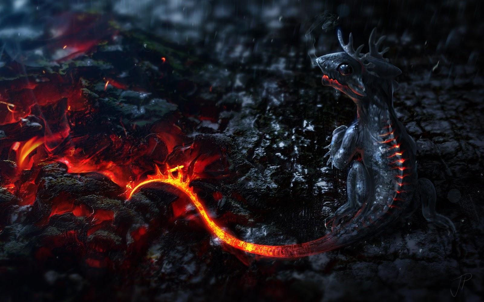 lava wallpaper - photo #28