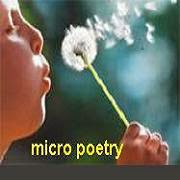 micro poetry...