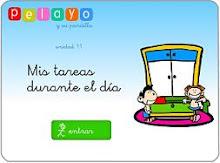 JUEGA CON PELAYO Y LÚA