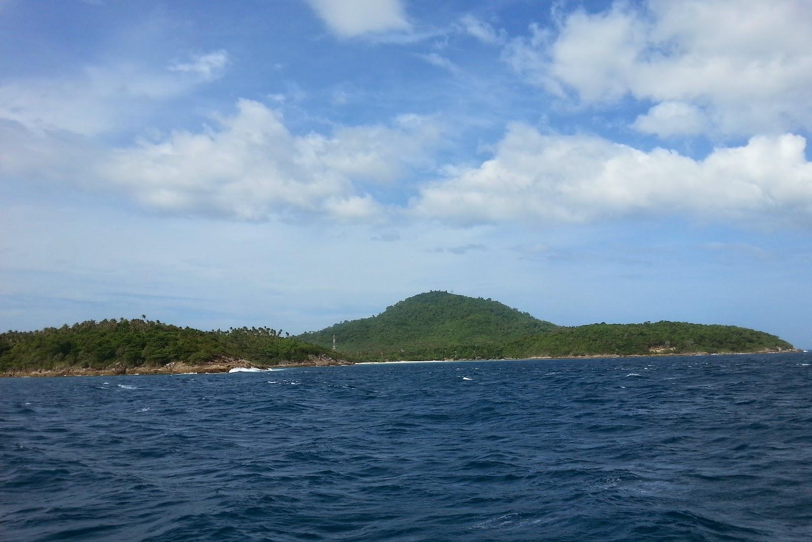 Raja Yai Island - Phuket