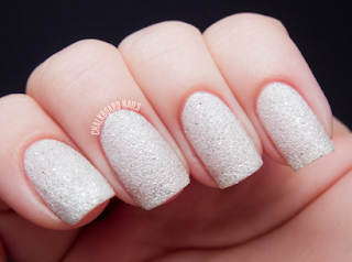 Liquid Sand Nail Polish Trends 2016