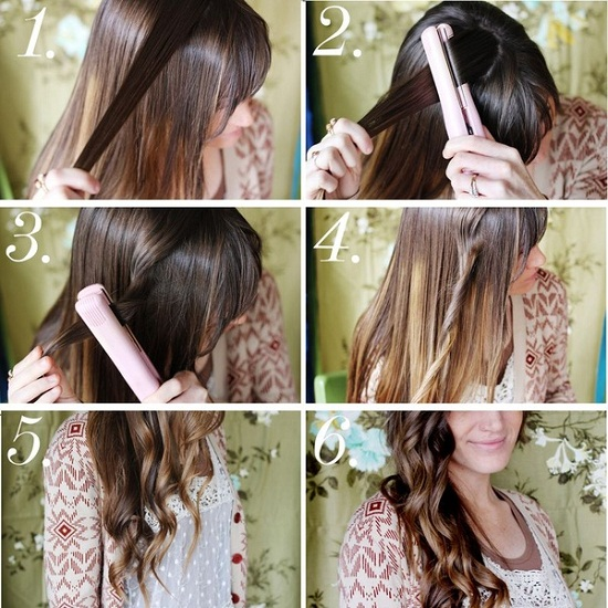 how to make a hair headband : Best Quick and Simple Hairstyle Pics Tutorial ~ Pak Fashion
