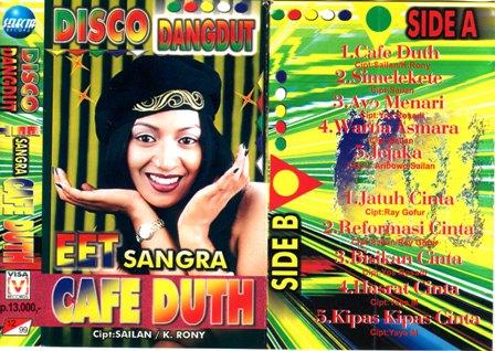 Sahabat Blog S Eet Sangra Cafe Duth