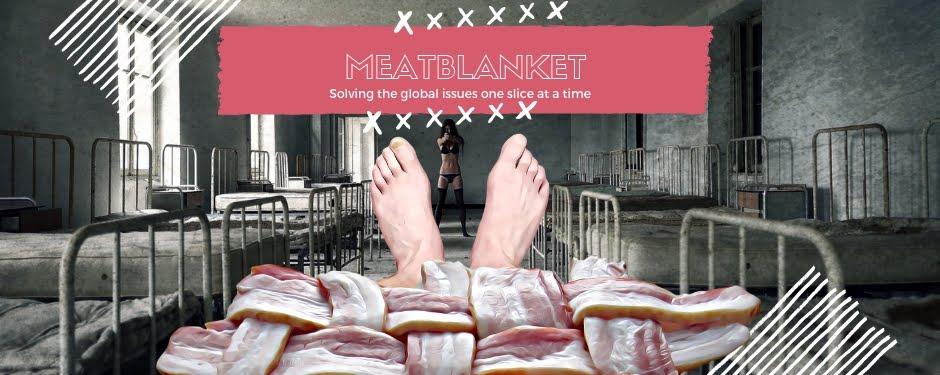 @MeatBlankett Comedy