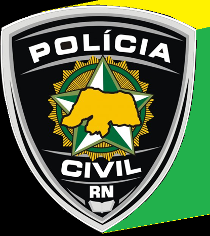 BRASÃO POLÍCIA CIVIL
