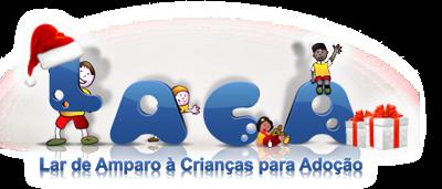 LACA - Lar de Amparo à Criança para Adoção