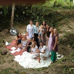 Circulo de Mujeres. Activando el SIPAPUNI