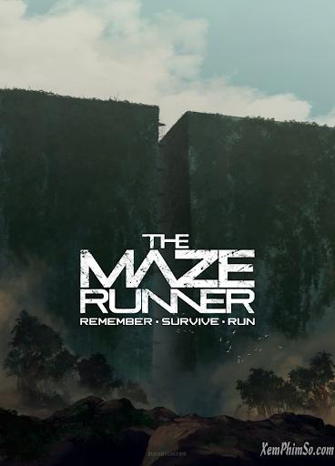 Giải Mã Mê Cung - The Maze Runner