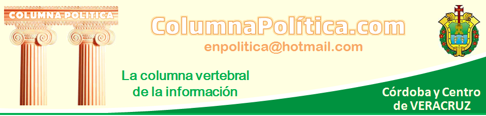 COLUMNA POLITICA