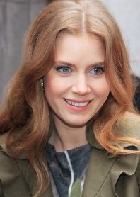 2015's Winner Amy Adams