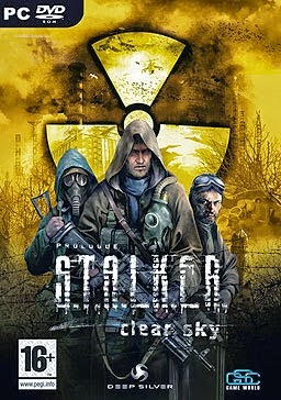 Download Stalker Clear Sky PC Free Full Version
