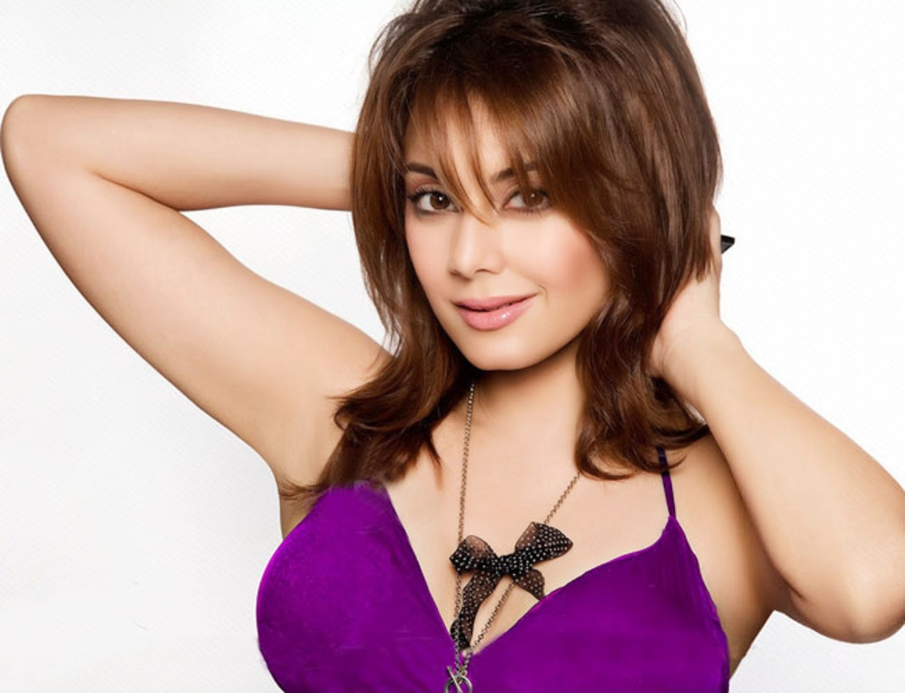 dynamic views: minissha lamba wallpapers free download