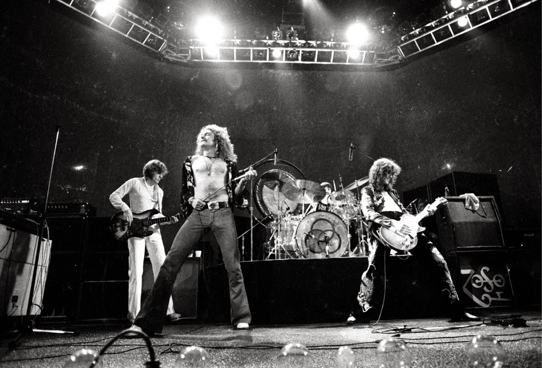 Stairway to Heaven Lyrics – Led Zeppelin