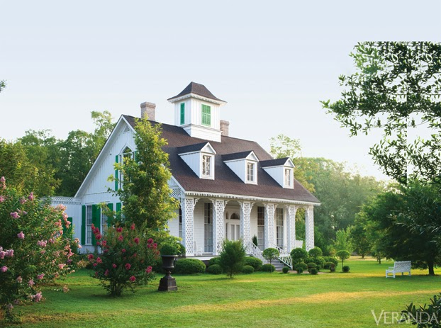 Southern distinctions dream home 11 for Southern dream homes