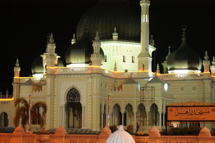 Kedah - Bandaraya Alor Star 2011