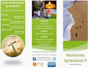 Tríptico de Monitores Ignacianos II