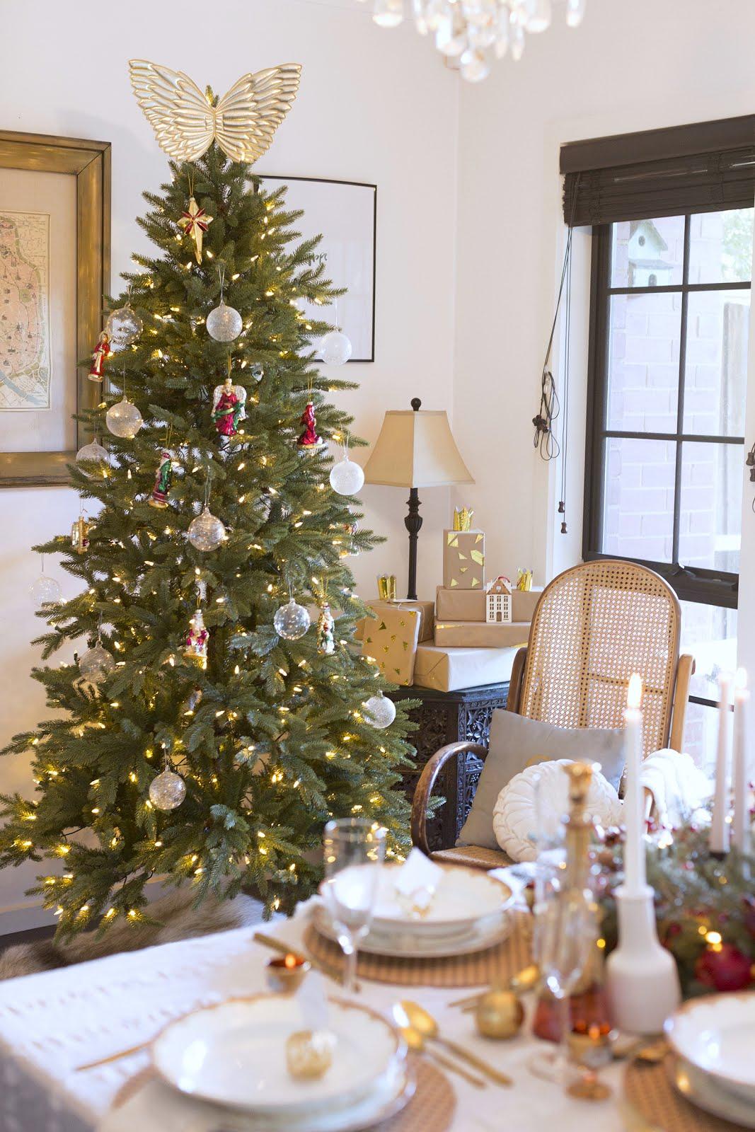 La Maison Jolie A Magical Yulefest With Balsam Hill A Giveaway