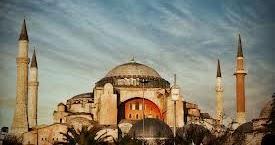 World Council of Churches dismayed at Hagia Sophia shift