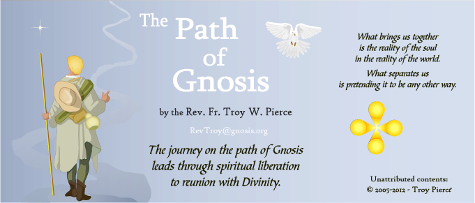 The Path of Gnosis