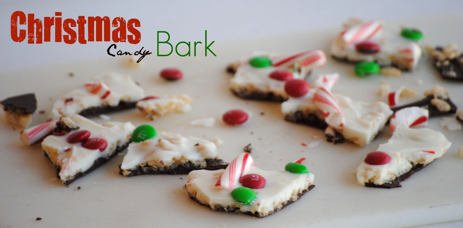 The farm girl recipes christmas candy bark christmas candy bark solutioingenieria Choice Image
