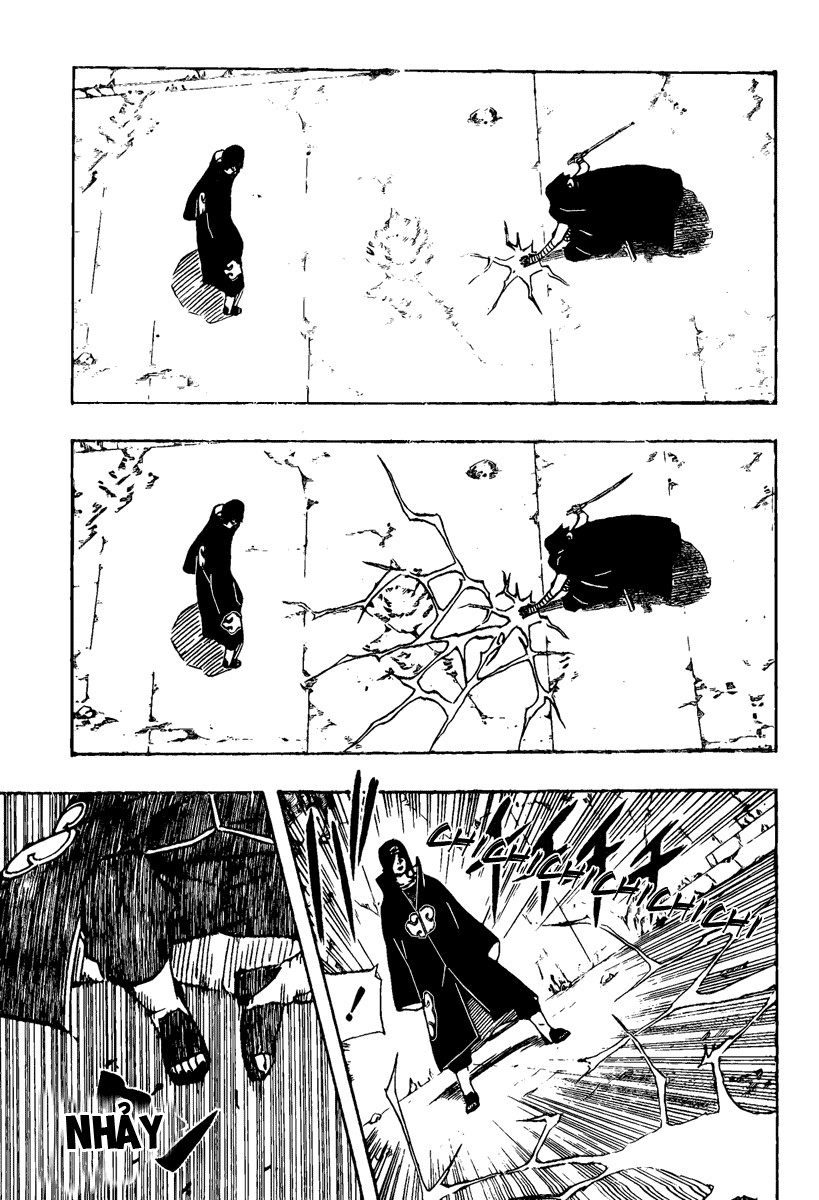Naruto chap 384 Trang 10 - Mangak.info