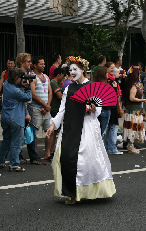 Lady Sister of Perpetual Indulgence