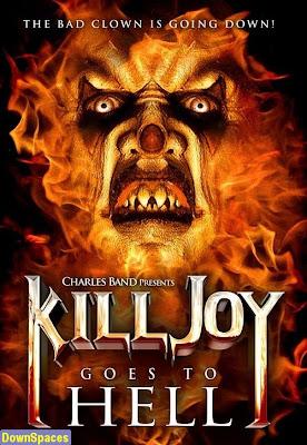 Killjoy Goes to Hell 2012