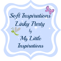 Linky Party di My Little Inspirations
