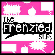 The Frenzied SLPs on FB