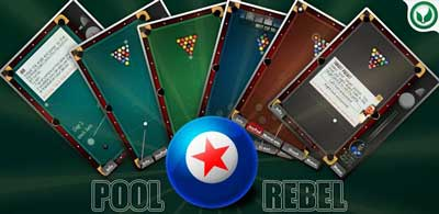 Sports Games, Windows Phone Apps, Windows Phone Games, Games for Windows Mobiles, Snooker Games, Pool Games, Download Pool Rebel for windows mobiles, Pool Rebel Download Free