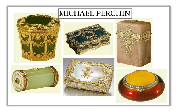 chael Perchin