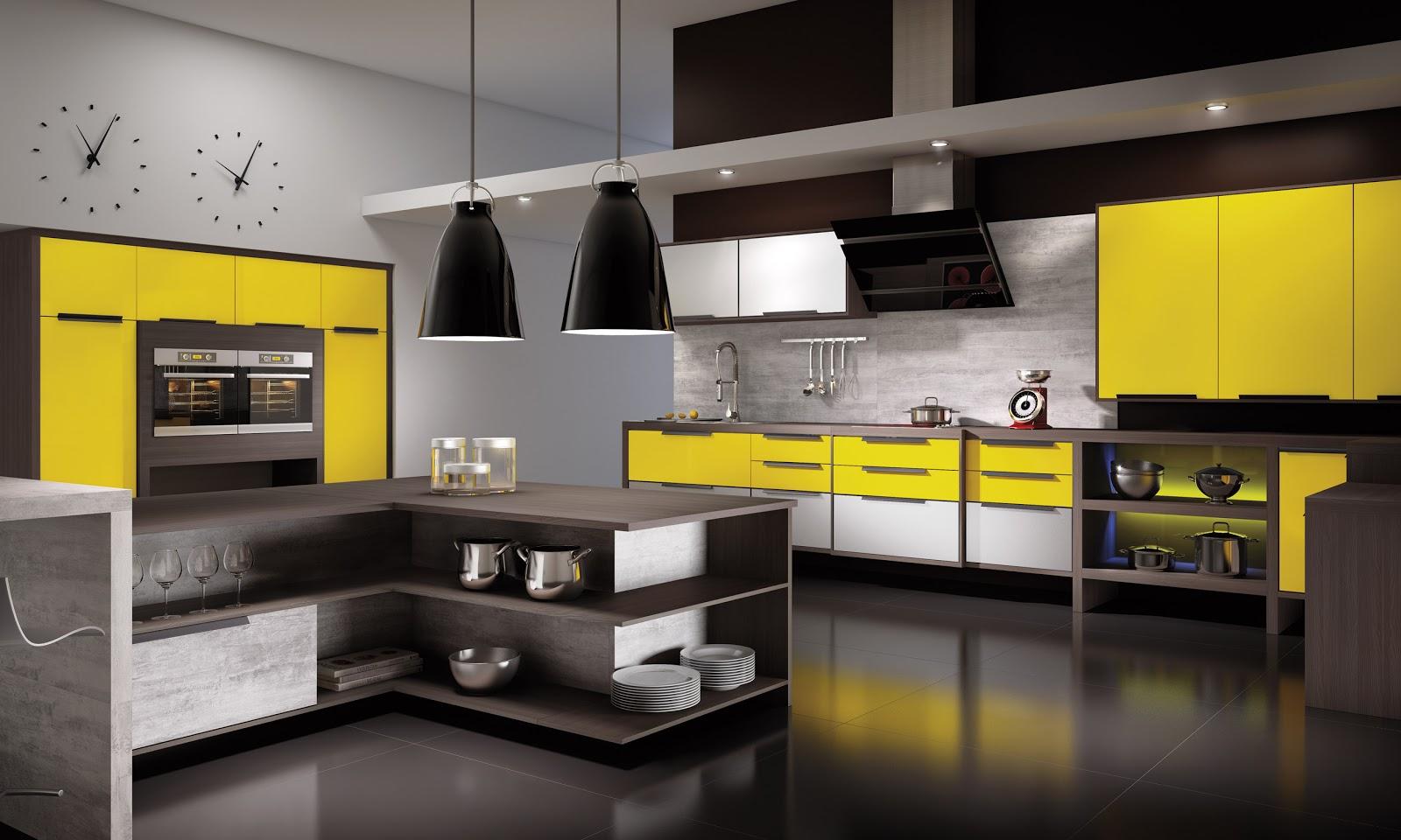 Vamos Casar: Cozinha Casa Nova #AF9A1C 1600 960