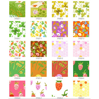 Windham BRIAR ROSE Quilt Fabric by Heather Ross