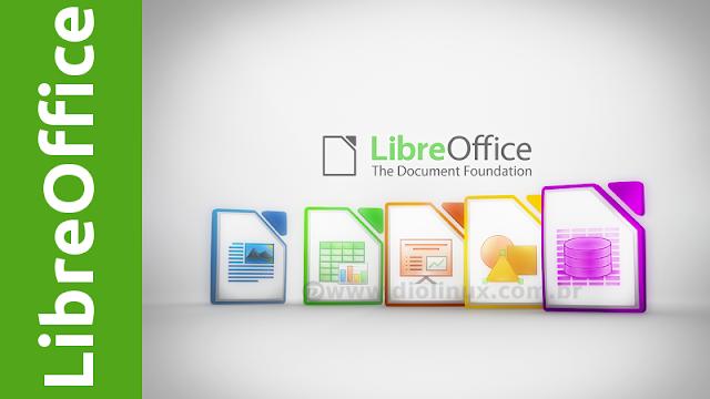 Libre Office 120 milhões